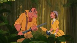 Tarzan (1999) PL.720p.BluRay.DD5.1.x264-HiDE / DUB PL