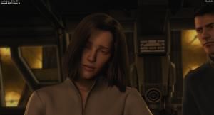 Последняя фантазия / Final Fantasy: The Spirits Within (2001) BDRip 1080p / 12.9 Gb [Лицензия]