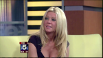 Tara Reid @ Good Day NY April2, 2012 - HD