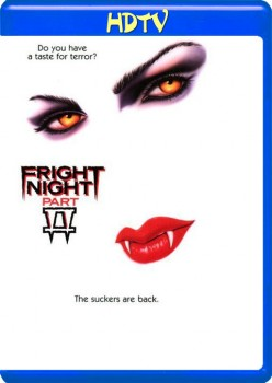 Fright Night Part 2 1988 m720p HDTV x264-BiRD