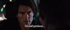 Mission Impossible - Ghost Protocol (2011) PL.SUBBED.DVDRip.XviD-SLiSU *dla EXSite.pl* | x264