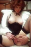 Donna Barnes  nackt