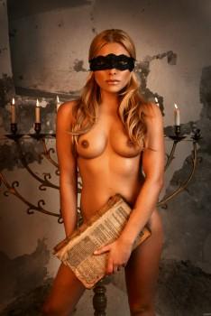 Sophia Thomalla Playboy Nackt