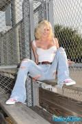 Бейли Клайн, фото 156. Bailey Kline MQ, foto 156