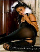 Прия Райi Анджали, фото 463. Priya Anjali Rai 'Pussy Kitty Cat' Foxes Set, foto 463
