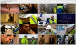 Szef jak szpieg / Undercover Boss UK (Season 1) (2009) PL.TVRip.XviD / Lektor PL