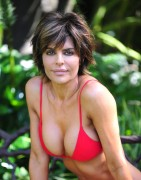 Lisa Rinna Wallpaper Request