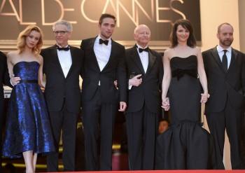 EVENTO: Festival de Cannes (Mayo- 2012) 3af13c192142749
