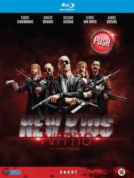 New Kids Nitro (2011) BRRip 720p BluRay