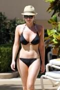 gemma merna sexy bikini pics