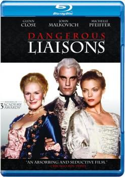 Dangerous Liaisons 1988 m720p BluRay x264-BiRD