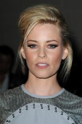 Elizabeth Banks - Versace Haute Couture fashion show in Paris 07/01/12