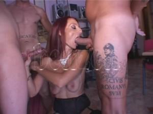 Barbara gandalf anal