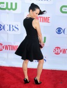 Lucy Liu - CBS, CW, Showtime TCA Party in Beverly Hills 07/29/12