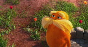 Lorax / Dr. Seuss' The Lorax (2012)  720p.BDRip.XviD.AC3-ELiTE