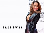 Jade Ewen : Sexy Wallpapers x 2
