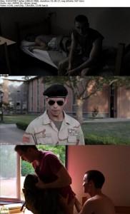 Private Romeo (2011) DVDRip 400mb