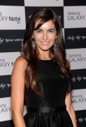 Camilla Belle - Samsung Galaxy Note 10.1 Launch Event in NY 08/15/12
