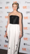 Greta Gerwig - Frances Ha premiere at the Toronto Film fest 09/07/12