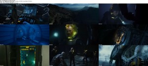 Download Prometheus (2012) DVDRip 500MB Ganool